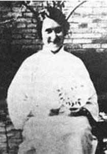 Photo of Gladys Aylward